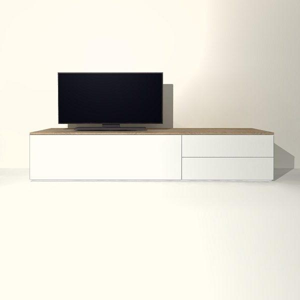 staand tv meubel S01 links