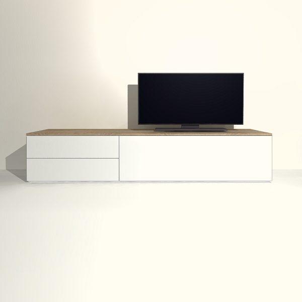 tv meubel staand S01 rechts