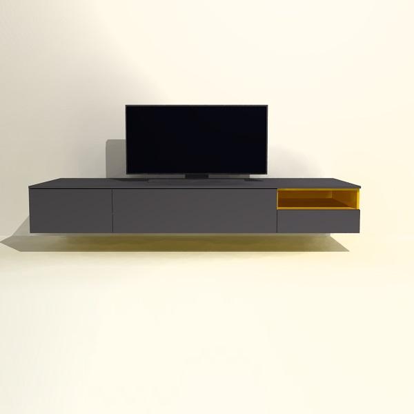 Tv Meubel Hangend H10