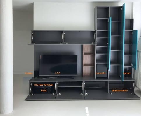 werkwijze tv-meubel.shop